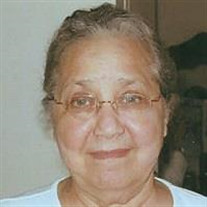 Julia  Maldonado