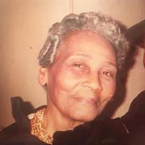 Dorothy Mae Davis-Clay
