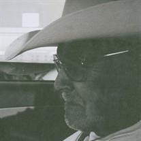 Mr. Domingo Ortiz Sauceda