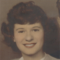 "Marjorie A. ""Midge"" Gallagher"