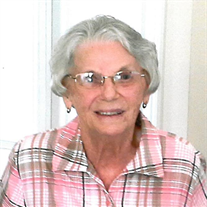 Betty P. Ackles