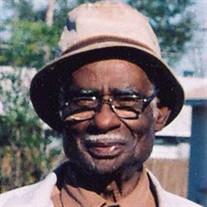 Oscar A. McKenzie