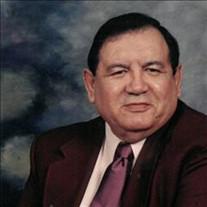 Jose Norberto Mendoza