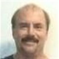 Larry Dean Gower