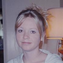 Christina Gail Bumgarner Grizzle