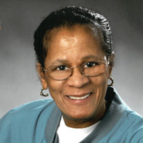 Ms. Joan Harriet Huff