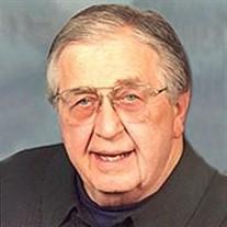 David J. Robinson