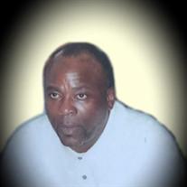 Mr. Orlando Bynum