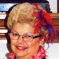 Linda Sue Mosier
