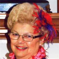 Linda Sue Mosier