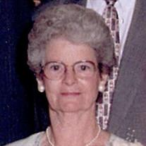 Lula G. Lewis