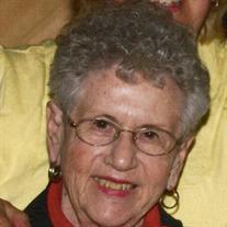 Dorothy C. Schneider