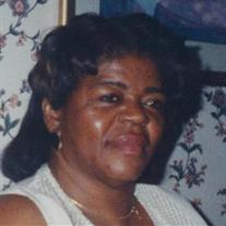 Patricia Dowdell