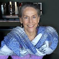 Georgia Rae Olson