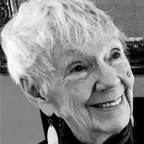 Peggy Jane  Petranoff
