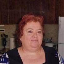 Sandra Kay Krell