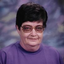 Joan Frances Keen