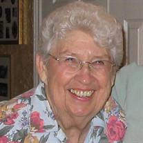 Doris J  Knepper