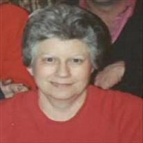 Wanda Lee Littrell