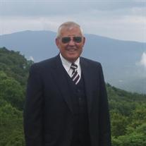 Joseph Allen Lee