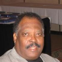 Benjamin Larry Cherry Jr.