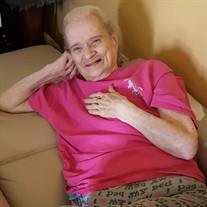 Jeanette Dolly Mary Omega  Freeman Porter