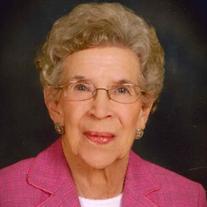 Betty C. Grayson