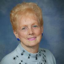 Mrs.  Dorothea L. (McNeil) Stewart