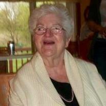 Coletta M. Regan