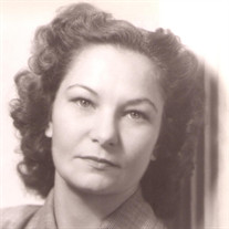 Ava Charlene Martinez