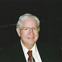 Donald G. Johnston
