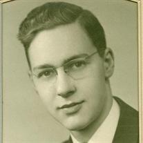 Clarence Edward Bott