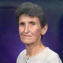 Verna  Louise Robinson