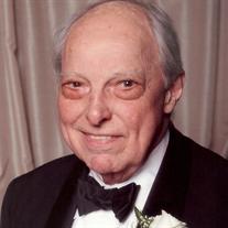 Robert Joseph Gill M.D.