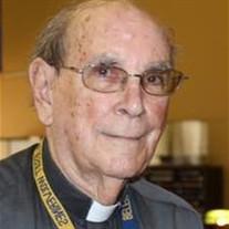 Fr. Francisco J.  Perez-Lerena