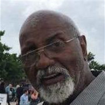 Mr. Joe L Vaughn