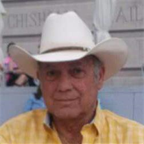 Billy Harold Morgan
