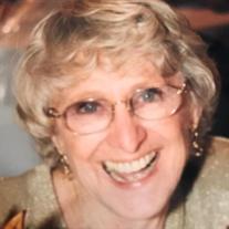 Lou Ann Dykstra