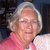 Lela E. Youngs
