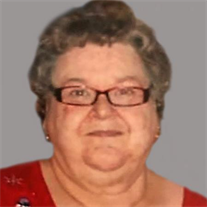 Mrs. Nancy Lee Coffey Gabbard