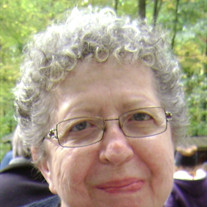 Cathy  Markwalder
