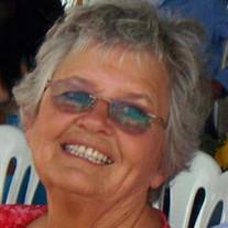 Jo Doris Bischoff
