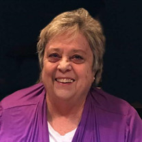 Pamela Kaye Whitchurch