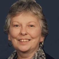 Carol K. Warran