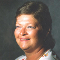 LaVonna Faye Gribble