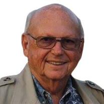 Daniel L. Stufflebeam PhD