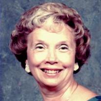 Mrs. Phyllis M. Parry