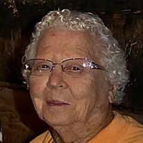 """Margaret Anna """"Marge"""" Swanson"""
