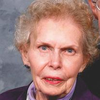 Jane  Shaffer