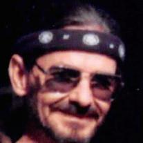 John Edward Olny